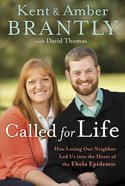 Called For Life eBook