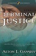 Terminal Justice eBook