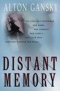 Distant Memory eBook