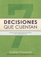 Decisiones Que Cuentan eBook