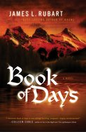 Book of Days eAudio