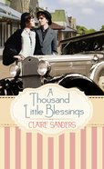 A Thousand Little Blessings Paperback