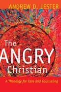 The Angry Christian eBook