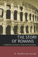 The Story of Romans eBook