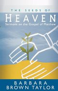 The Seeds of Heaven eBook