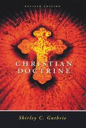 Christian Doctrine, Revised Edition eBook