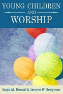 Young Children and Worship eBook