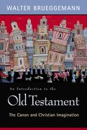 An Introduction to the Old Testament eBook