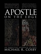 Apostle on the Edge eBook