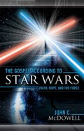 The Gospel According to Star Wars (Gospel According To Series) eBook