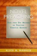 Novel Preaching eBook