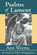 Psalms of Lament eBook