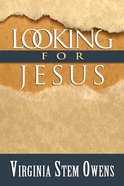 Looking For Jesus eBook