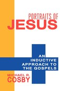 Portraits of Jesus eBook