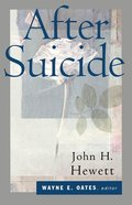 After Suicide eBook