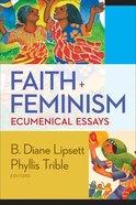 Faith and Feminism eBook