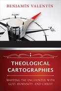Theological Cartographies eBook