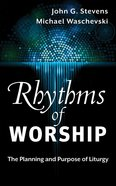Rhythms of Worship eBook