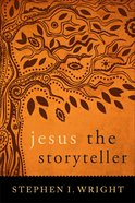 Jesus the Storyteller eBook