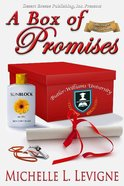 A Box of Promies (#03 in Tabor Heights Year Two Series) eBook