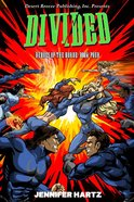 Divided (#04 in Heroes Of The Horde Series) eBook