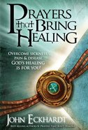 Prayers That Bring Healing eBook