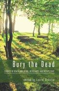Bury the Dead eBook
