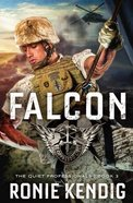 Falcon (#03 in Quiet Professionals Series)