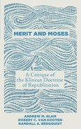 Merit and Moses Paperback