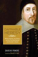 Damnable Heresy Paperback