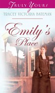 Emily's Place (#536 in Heartsong Series) eBook