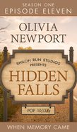 When Memory Came (#11 in Hidden Falls Series) eBook