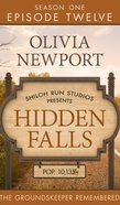 The Groundskeeper Remembered (#12 in Hidden Falls Series) eBook