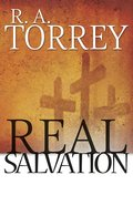 Real Salvation Paperback