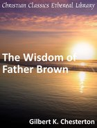 The Wisdom of Father Brown Paperback