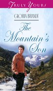 Mountain's Son (#276 in Heartsong Series) eBook