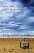 Dissonant Pieties eBook