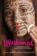 Unashamed eBook