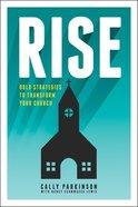 Rise eBook