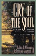 The Cry of the Soul eBook