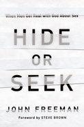 Hide Or Seek Paperback