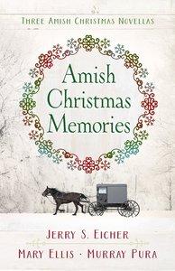 Amish Christmas Memories (3in1)