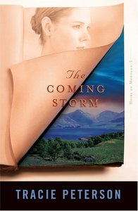 The Coming Storm (#02 in Heirs Of Montana Series)