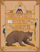Brother Hugo and the Bear Hardback