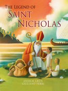 The Legend of St. Nicholas Hardback