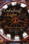 Unfading Light Paperback