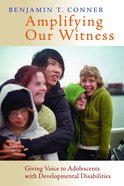 Amplifying Our Witness Paperback