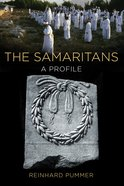 The Samaritans: A Profile Paperback