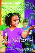 Gllw Falla 2020 Grades 1 & 2 Teacher Guide (Gospel Light Living Word Series) Paperback
