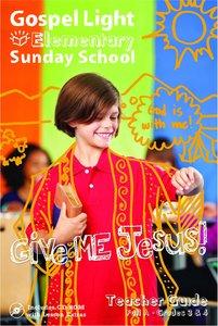 Gllw Falla 2016 Grades 3 & 4 Teachers Guide (Gospel Light Living Word Series)